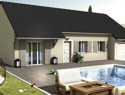 Programme Neuf Maison Neuve 94 m² à Saint Remy 181 601 €