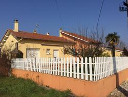 Vente Maison 130 m² à Bourg les Valence 249 500 €