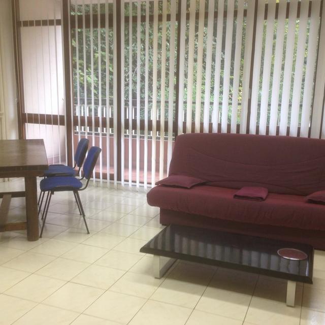 Location Appartement 30 m² à Nice 730 € CC