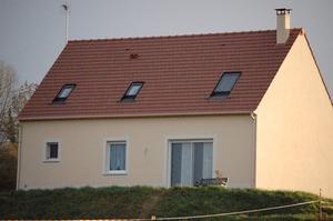 Achat maison neuve libercourt 62820 4 pi ces de 73 m for Achat maison neuve deja construite