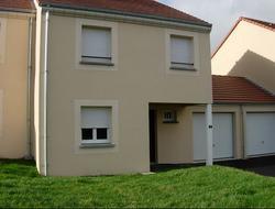 Location Maison 82 m² à La Châtre 545 € CC