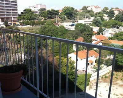 Vente Appartement 42 m² à Marseille 75 000 €