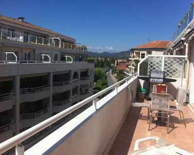 Vente Appartement 48 m² à Saint-Raphaël 277 000 €