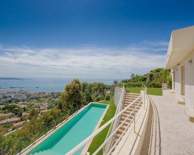 Vente Villa 350 m² à Cannes 4 400 000 €