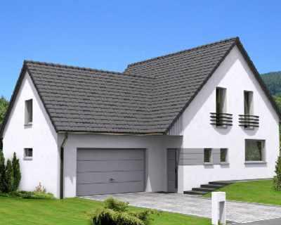 Vente Maison 140 m² à Breitenau 253 000 €