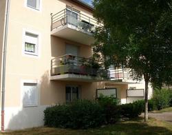 Location Appartement 63 m² à St Marcel 567 € CC