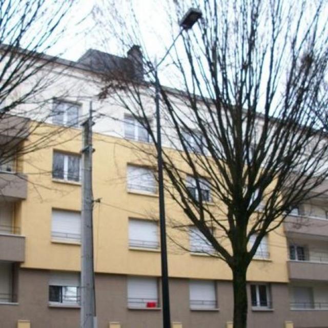 Vente Appartement 22 m² à Nantes 70 900 €