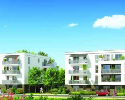 Vente Appartement 46 m² à Rezé 149 000 €