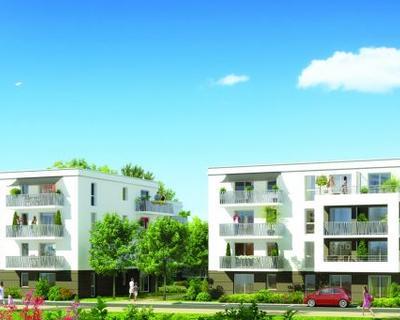 Vente Appartement neuf 76 m² à Rezé 215 000 €