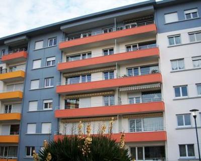 Vente Appartement 93 m² à Nantes 219 300 €
