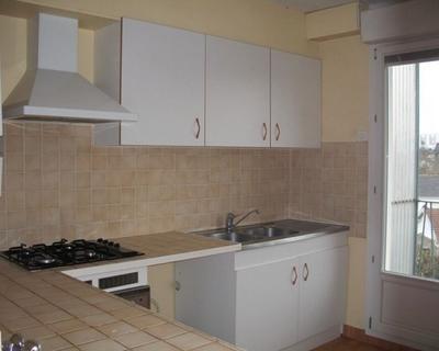 Vente Appartement à Nantes 125 500 €