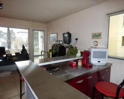 Vente Appartement 30 m² à Meythet 119 000 €