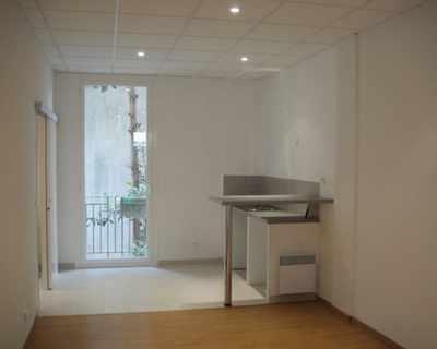 Vente T2 37 m² à Nice 70 000 €
