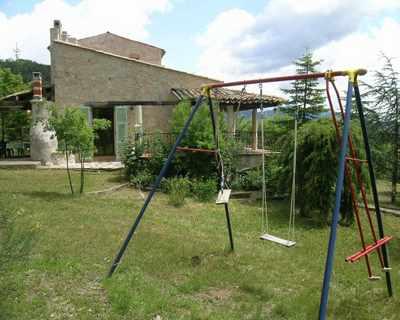 Vente Villa 180 m² à Puget Theniers 389 000 €