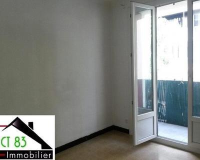 Vente Appartement 54 m² à Toulon - Claret 136 000 €