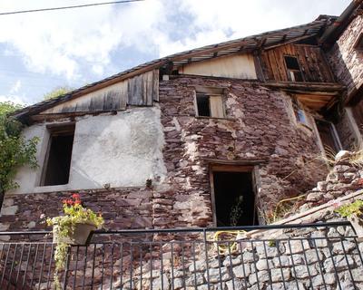 Vente Maison de village 28 m² à Roure 29 000 €