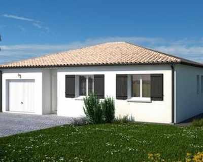 Vente Maison 80 m² à Naujac-sur-Mer 155 907 €