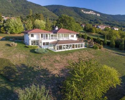 Vente Maison 550 m² à Collonges-sous-Saleve 4 300 000 €