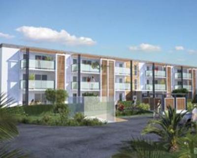 Programme Neuf Appartement neuf 44 m² à Grabels À partir de 171 000 €