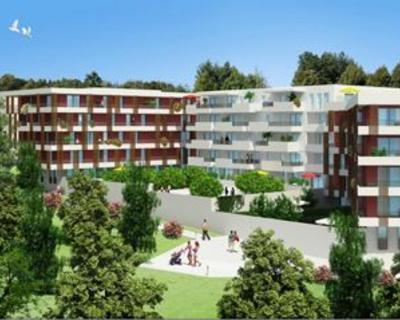 Programme Neuf Appartement neuf 59 m² à Juvignac À partir de 203 000 €