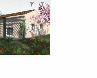 Programme Neuf Maison neuve 86 m² à Alba-la-Romaine 187 789 €