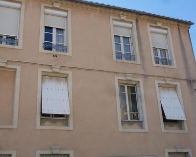 Vente Appartement 60 m² à Nimes 89 640 €