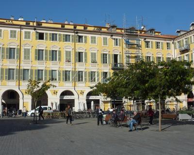 Vente Appartement 16 m² à Nice 155 000 €
