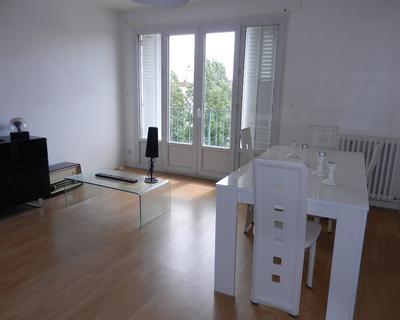 Vente Appartement 68 m² à Nantes 170 500 €