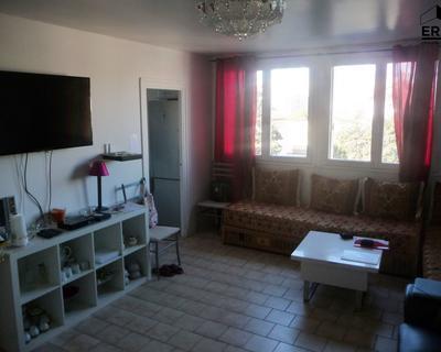 Vente Appartement 60 m² à Aubervilliers 195 000 €