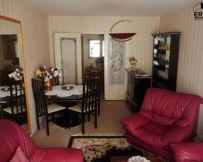 Vente Appartement 64 m² à Aubervilliers 179 500 €