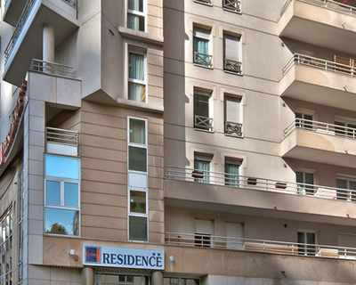 Vente Appartement 17 m² à Courbevoie 220 000 €