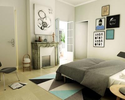 Vente Appartement 123 m² à Montpellier 519 000 €