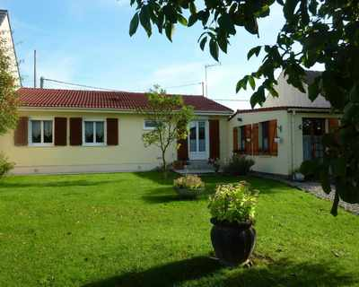 Vente Maison 95 m² à Hergnies 195 000 €