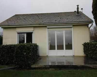 Vente Maison 40 m² à Saint Laurent en Caux 73 700 €