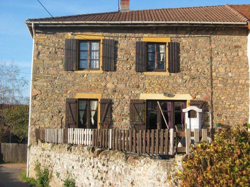 photo de Vente Maison de campagne 130 m² à Saint-Igny-de-Roche 86 000 ¤