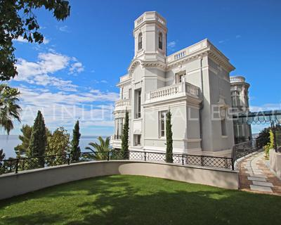 Vente Propriété 650 m² à Cap-d'Ail 30 000 000 €