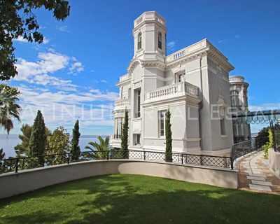 Vente Propriété 650 m² à Cap-d'Ail 28 000 000 €