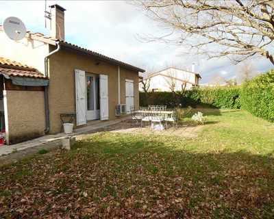 Vente Maison 87 m² à Cugnaux 265 000 €