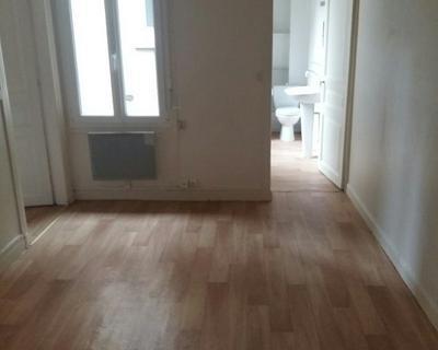 Vente Appartement 36 m² à Reims 71 000 €