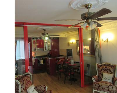 Vente Appartement 69 m² à Villejuif 395 000 €
