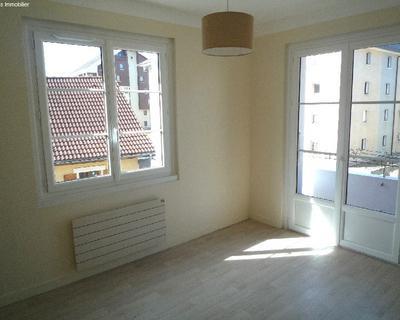 Vente Appartement 35 m² à Annecy 137 000 €