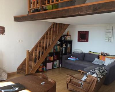 Vente Duplex 50 m² à Marseille 100 000 €