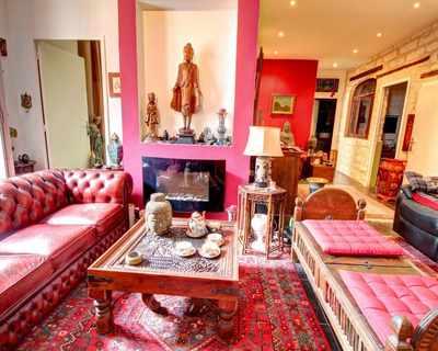 Vente Appartement 89 m² à Montpellier 365 000 €