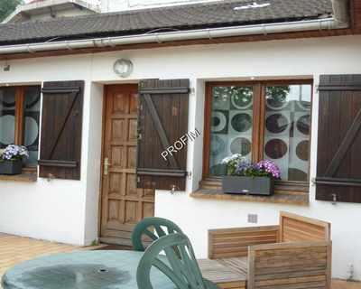Vente Maison 57 m² à Noisy le Sec 275 000 €