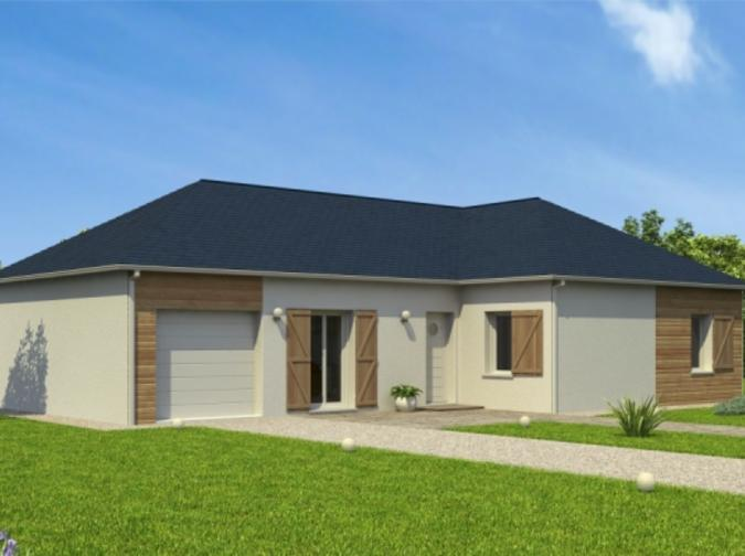 Vente maison neuve 5 pi ces prenois 21370 13202014 for Acheter maison dijon
