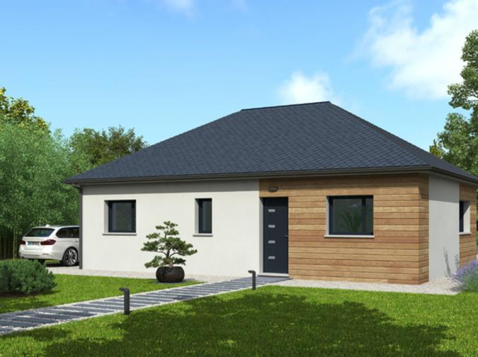 Vente maison neuve 6 pi ces marliens 21110 13202017 for Acheter maison neuve 29
