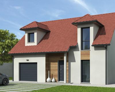 Vente Maison neuve 121 m² à Chevigny en Valiere 219 781 €
