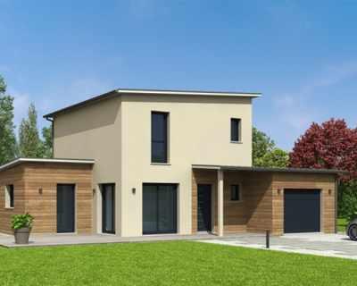 Natilia dijon agence immobili re dijon 21000 for Maison moderne 74000