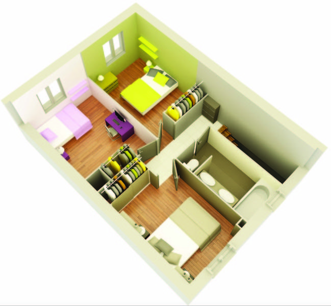 photo de Vente Maison neuve 85 m² à Saint Hilaire 177 337 ¤
