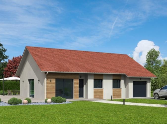 Vente maison neuve 6 pi ces bretigny 21110 13225128 for Acheter maison dijon